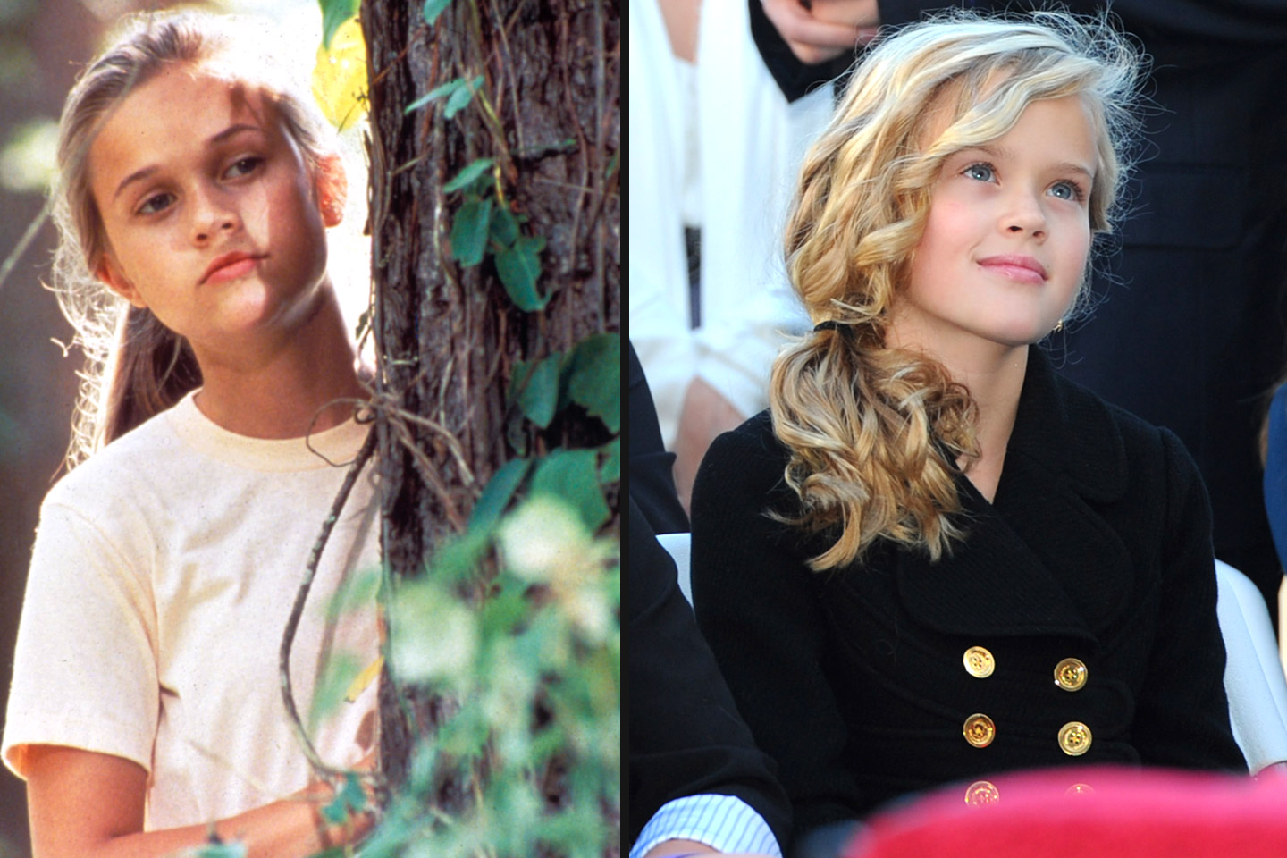 5550e84c1aaec7043ea467e2_celebrity-mom-lookalikes-reese-witherspoon-ava-phillippe-01