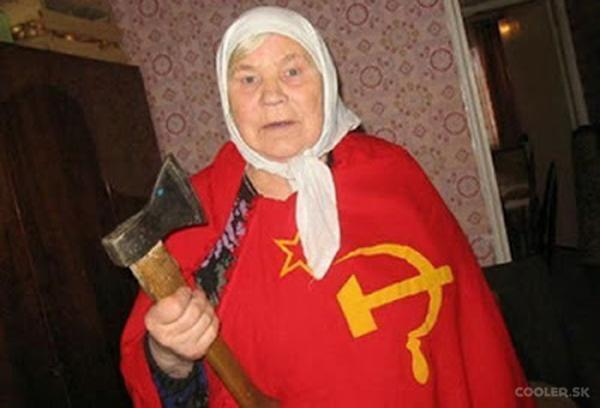 Fact That Russian Women Used 66